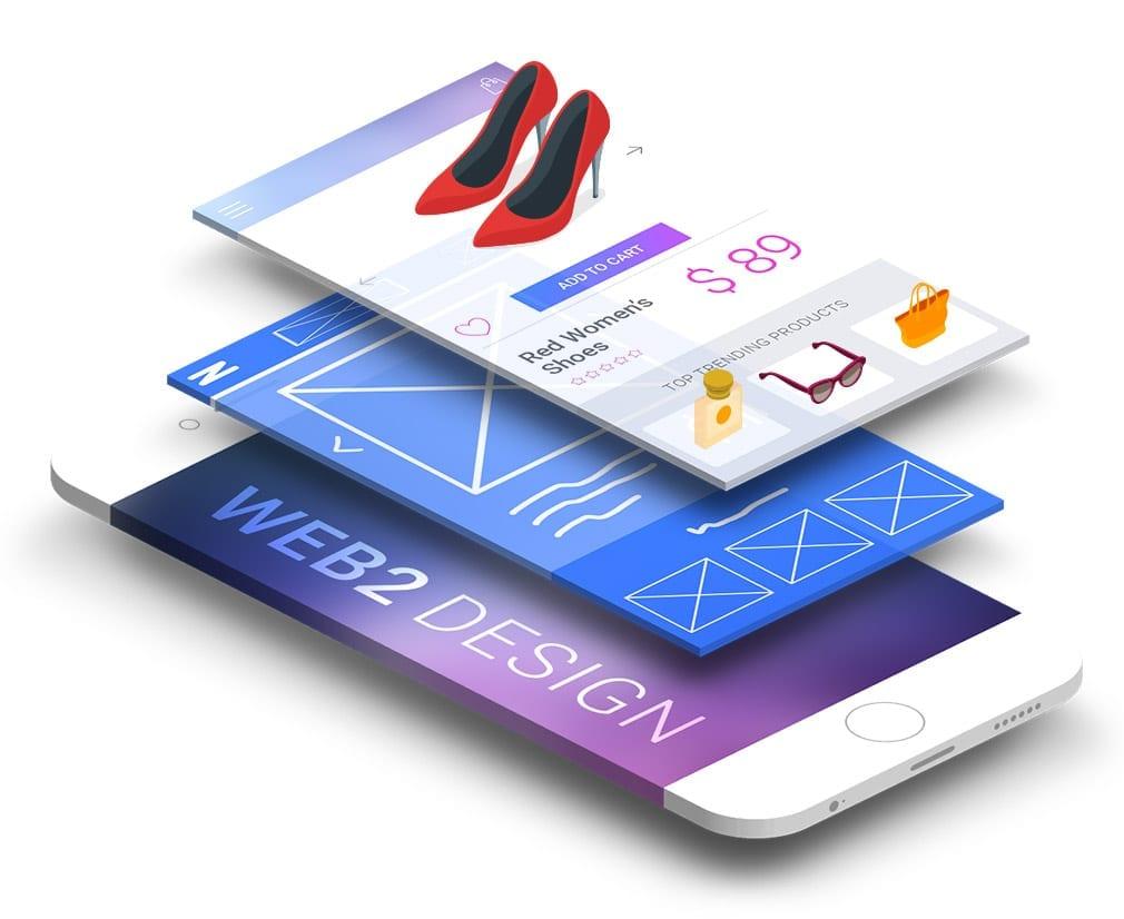 עיצוב ממשק משתמש